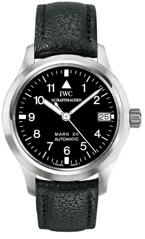 IWC Pilot's Watch Mark XII (Ref. IW3241), 1994 г.в. Изображение: iwc.com