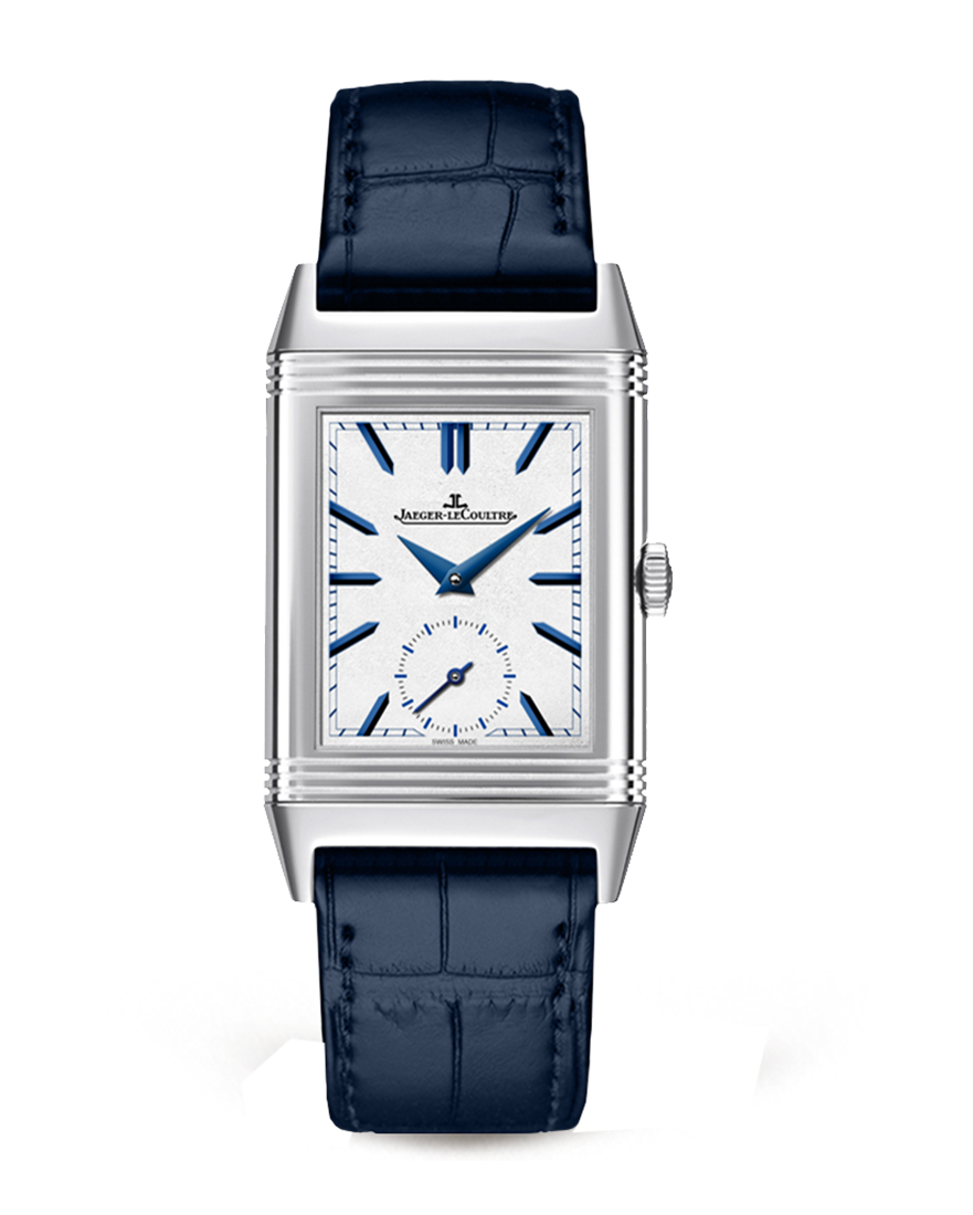 Jaeger-LeCoultre Reverso Tribute Duo Ref Q3908420