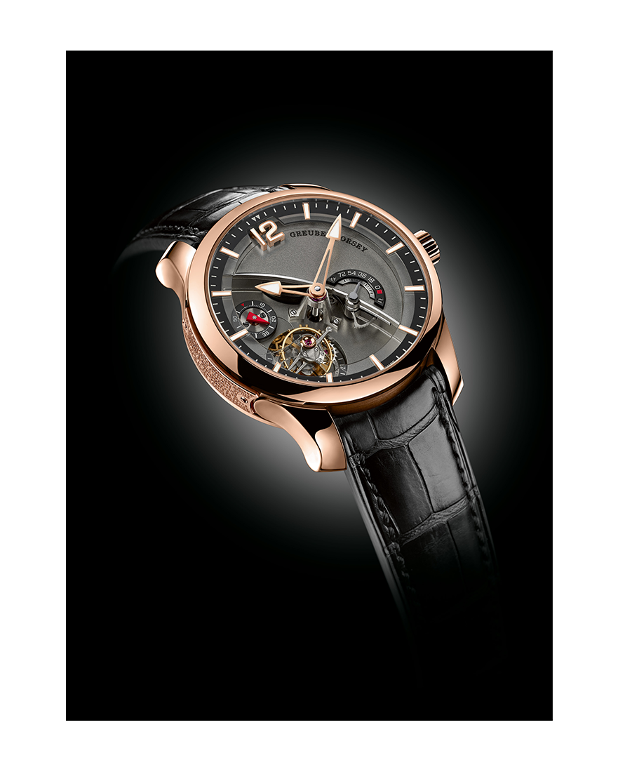 Greubel Forsey Tourbillon 24 Secondes Contemporain