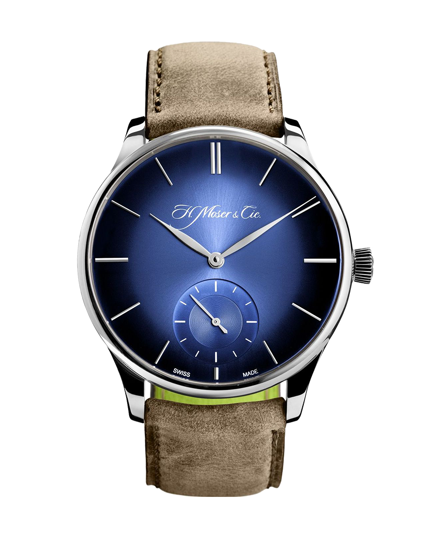 H.Moser&Cie Venturer Small Seconds XL Ref 2327-0203