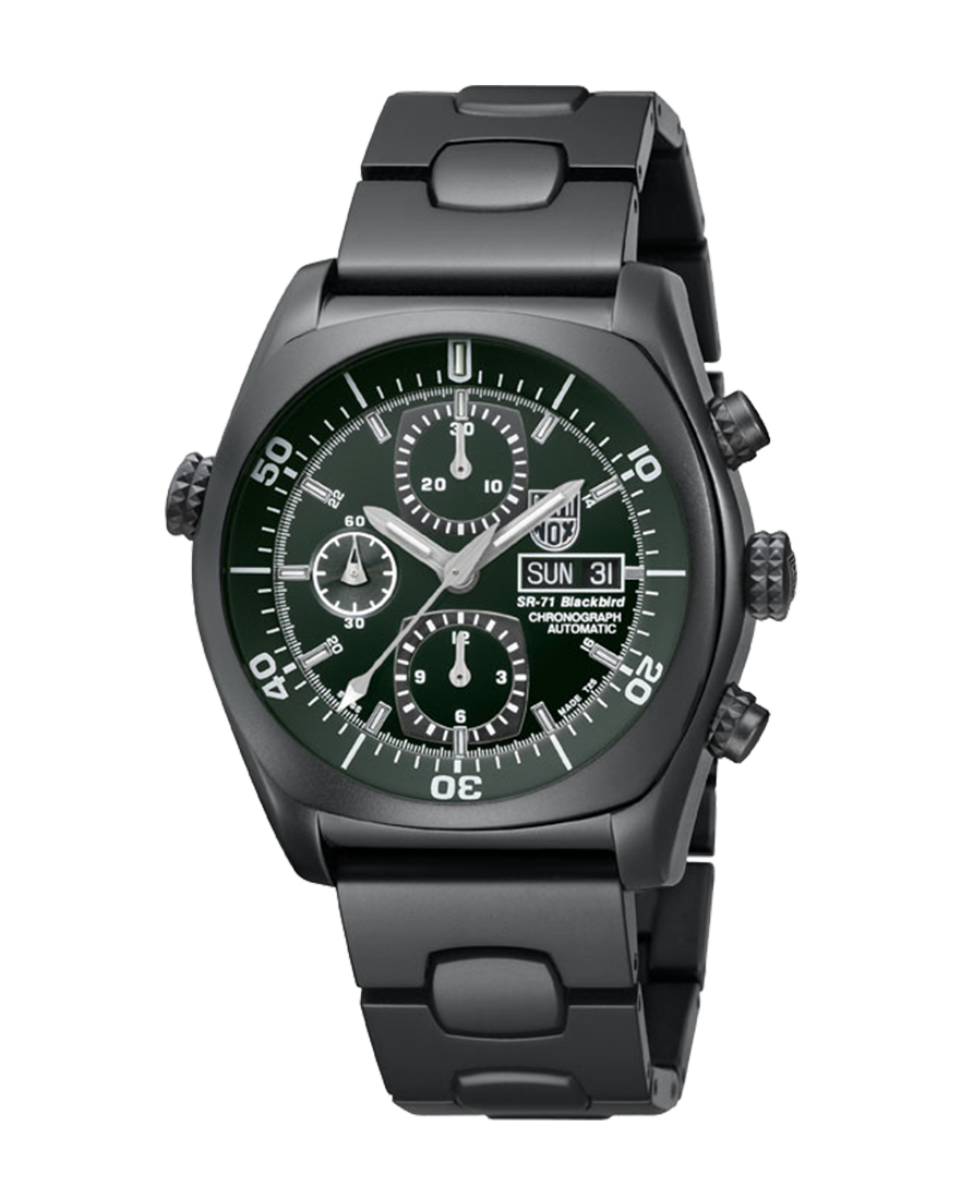 Luminox SR-71 Blackbird 9098