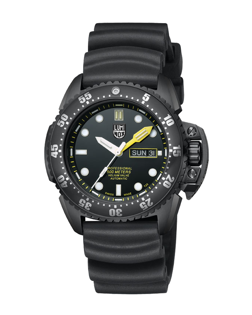 Luminox Csott Cassell Deep Dive Automatic 1521