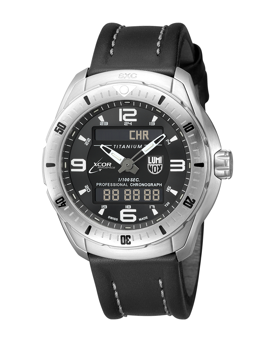 Luminox Xcor Aerospace Anadigi 5241