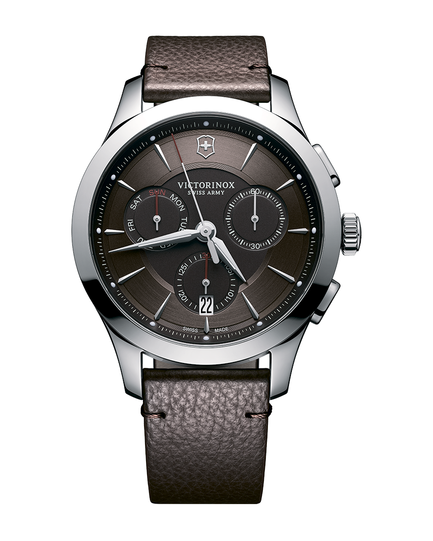 Victorinox Alliance Chronograph Ref 241749