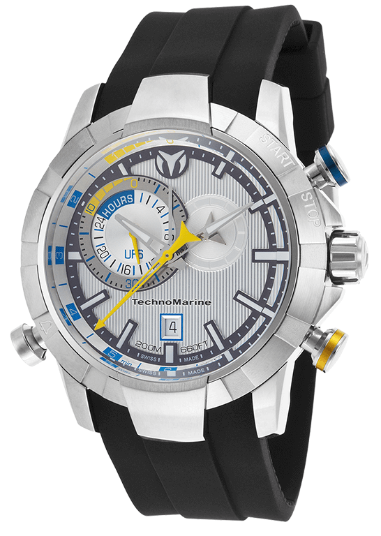 Technomarine UF6 Yachting Timer