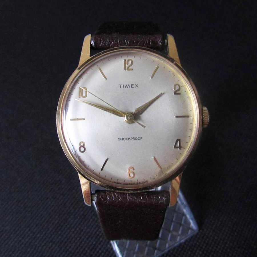 Timex V-conic