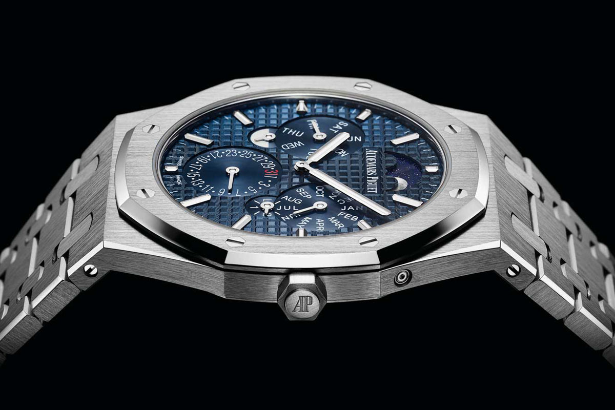 Audemars Piguet Royal Oak Perpetual Calendar Ultra-Thin