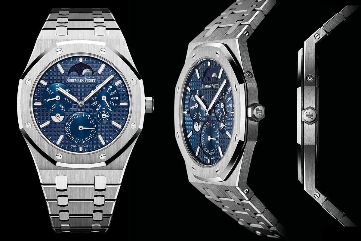 Audemars Piguet Royal Oak RD#2 - WatchAlfavit