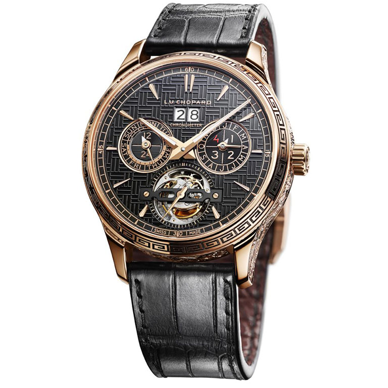 Chopard L.U.C Perpetual T Spirit of the Chinese Zodiac Unique Piece (Ref.161941-5002)