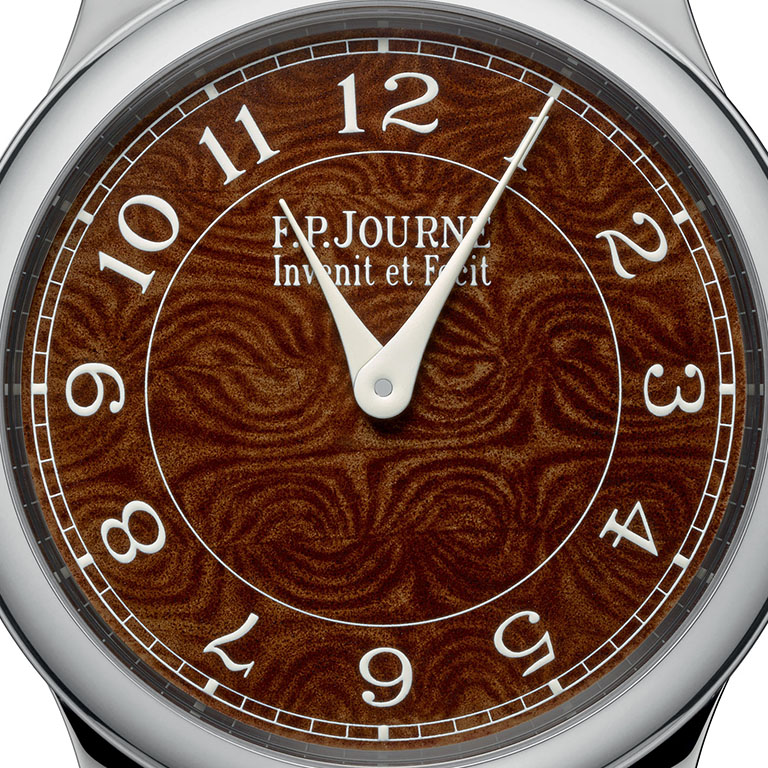 F.P.Journe Holland & Holland