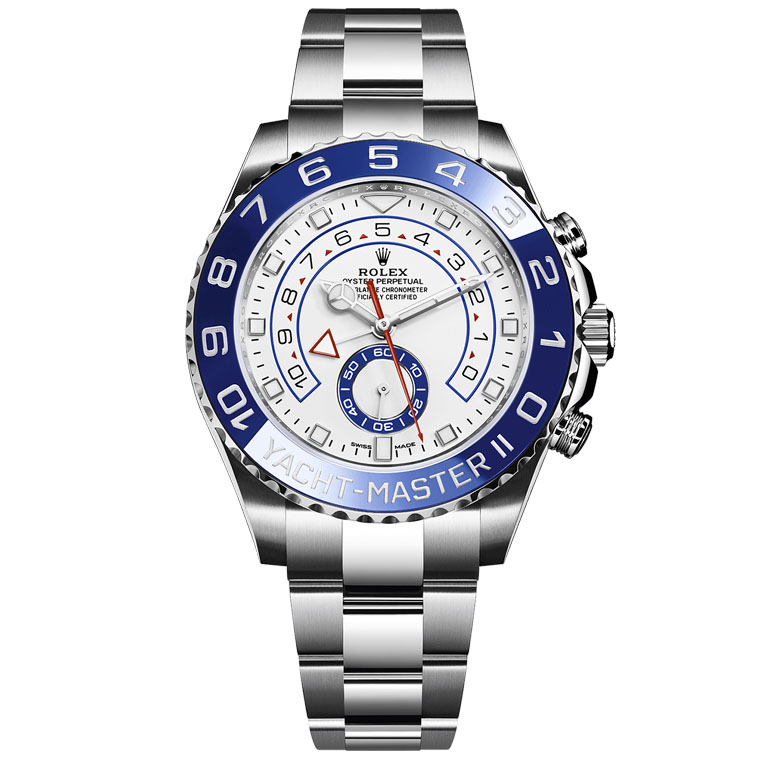 Rolex Yacht-Master II Oyster Perpetual