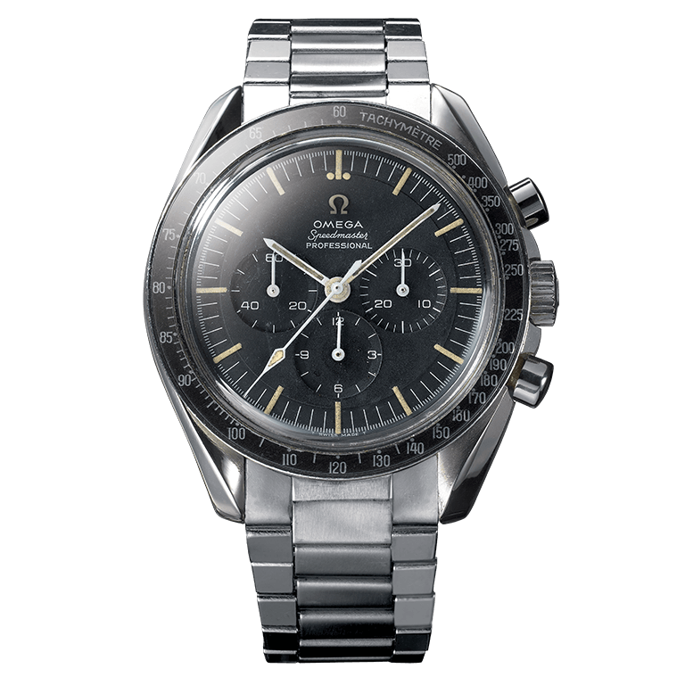 Omega Speedmaster Moonwatch, 1965