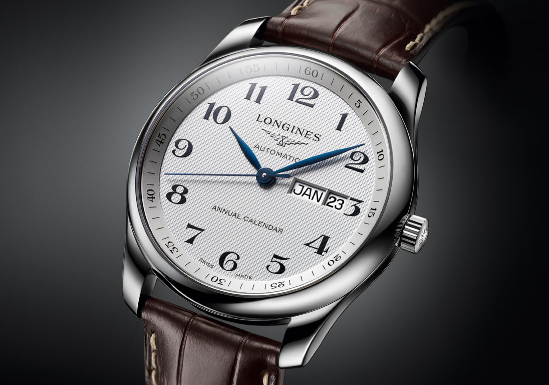 Longines Master Collection Ref. L2.910.4.78.3