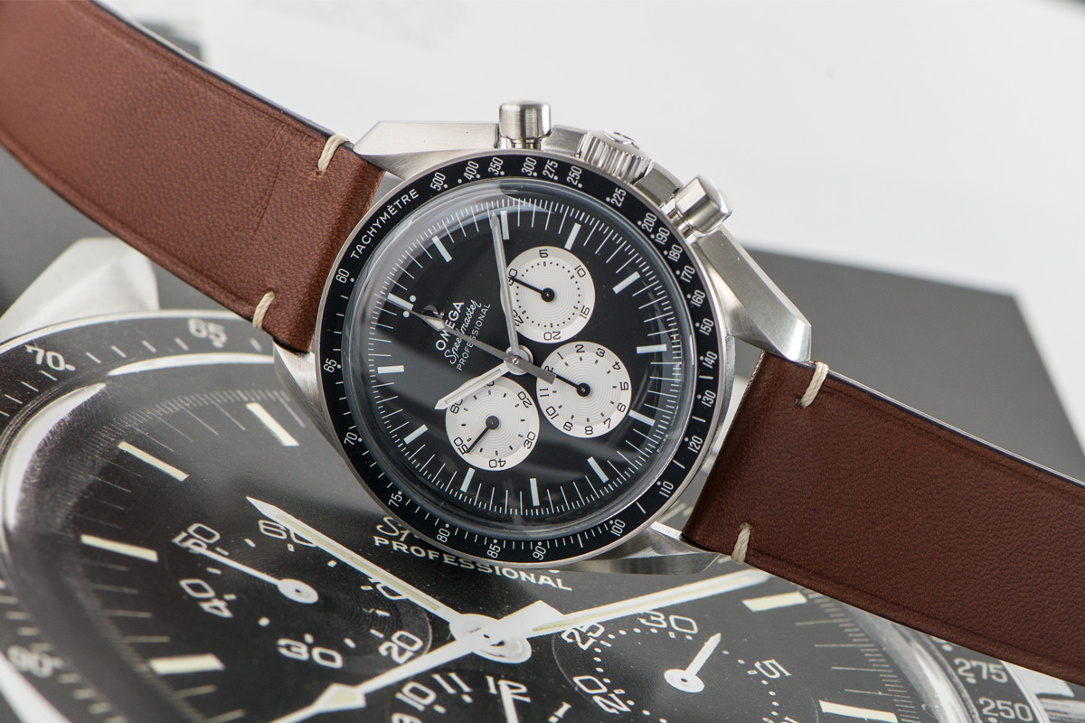 Omega Speedmaster Speedy Tuesday Tribute