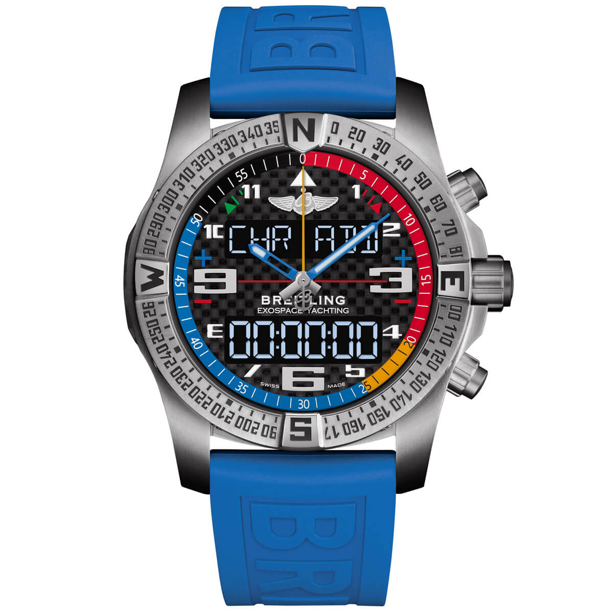 Breitling Professional Exospace B55 Yachting