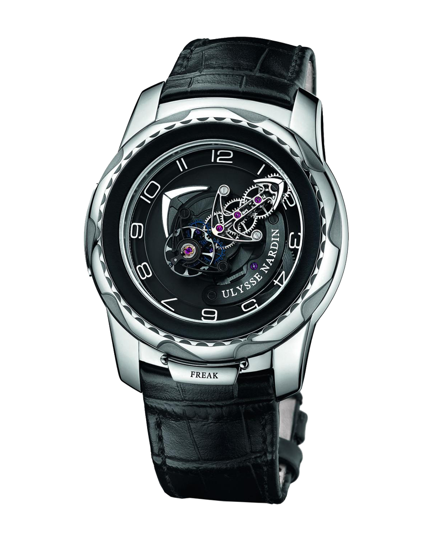 Ulysse Nardin Freak Cruiser Watch