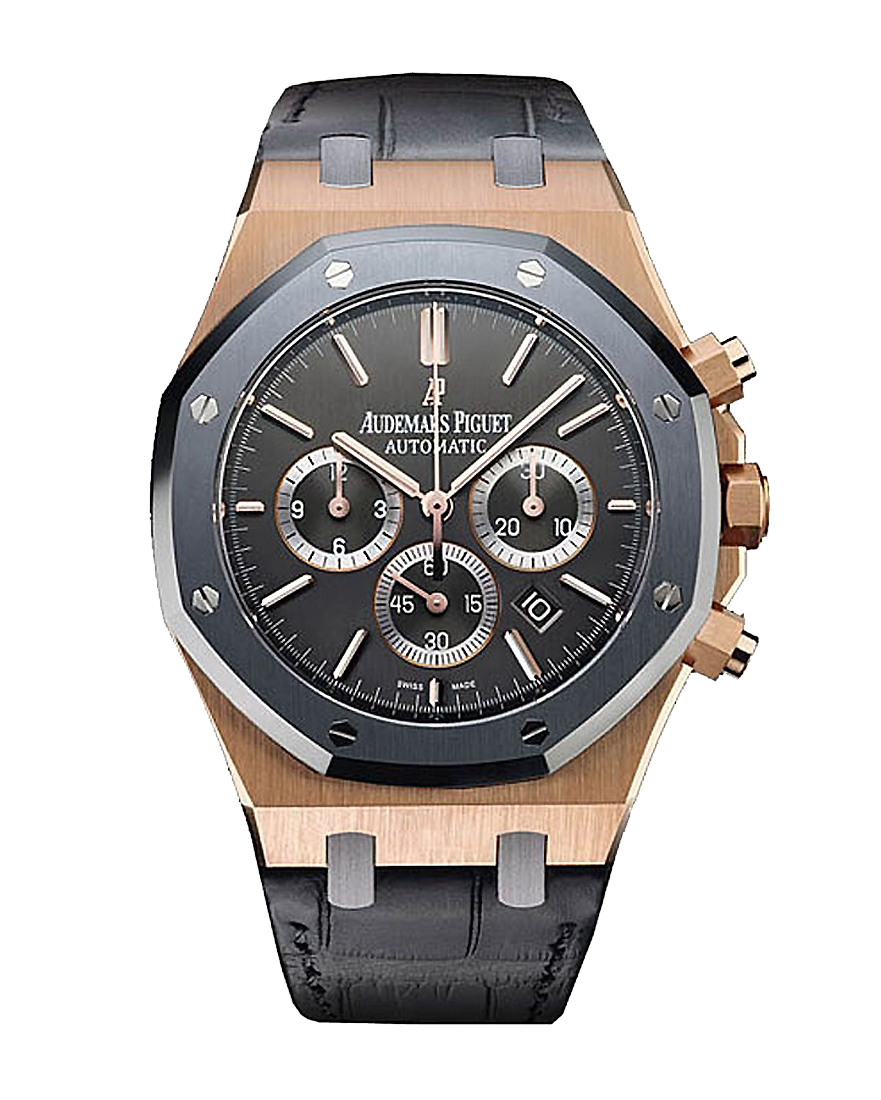 Audemars Piguet Royal Oak Leo Messi Automatic Chronograph
