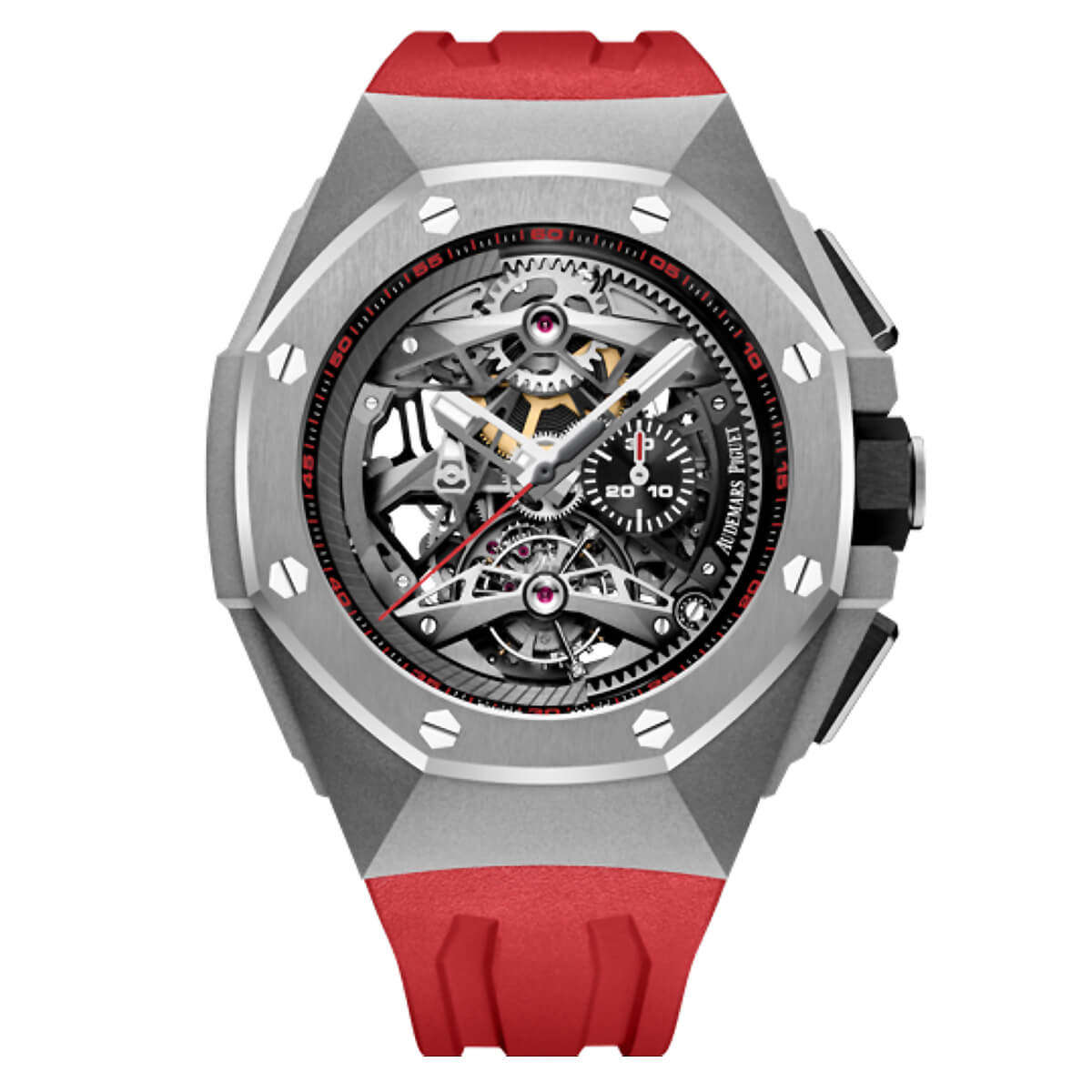 Audemars Piguet Royal Oak Concept Concept Tourbillon Chronograph