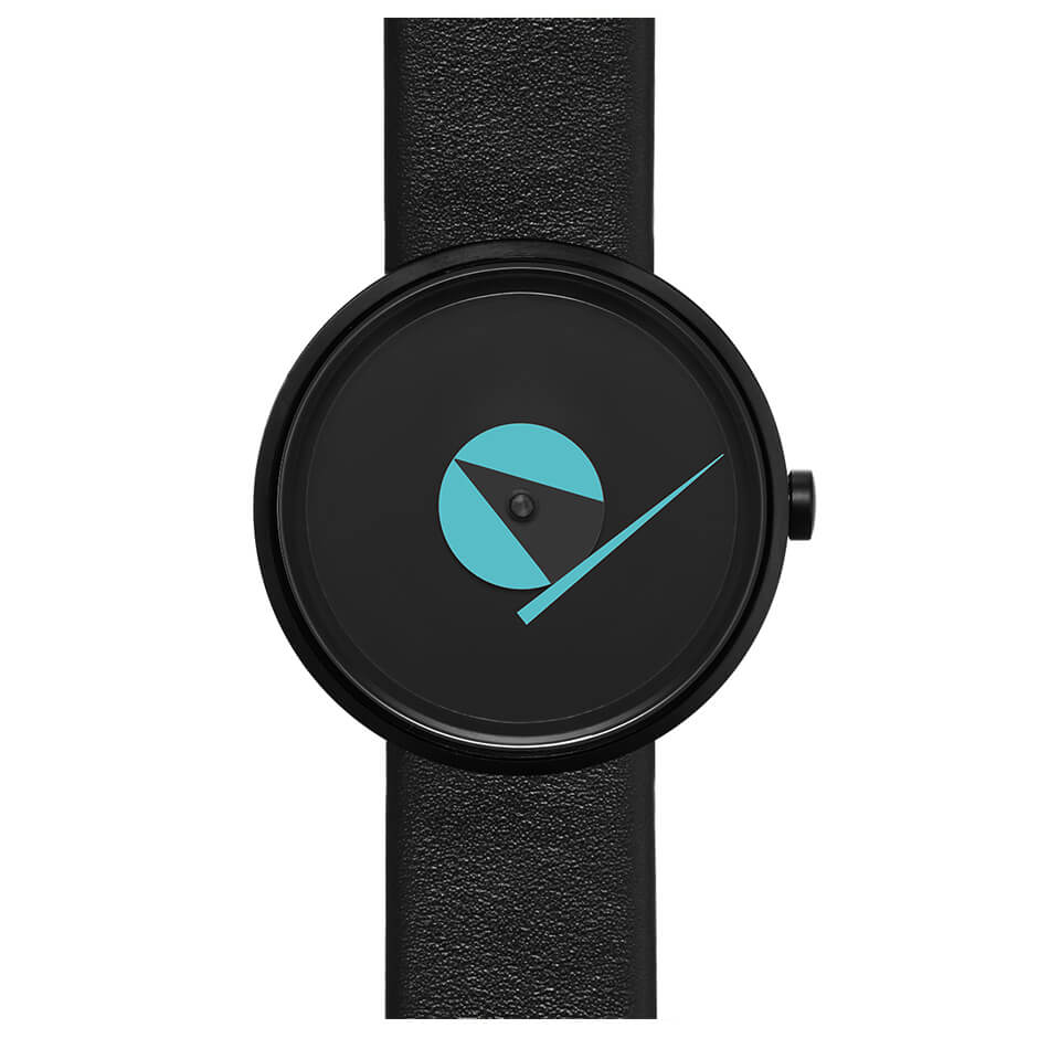 Project Compass Watch