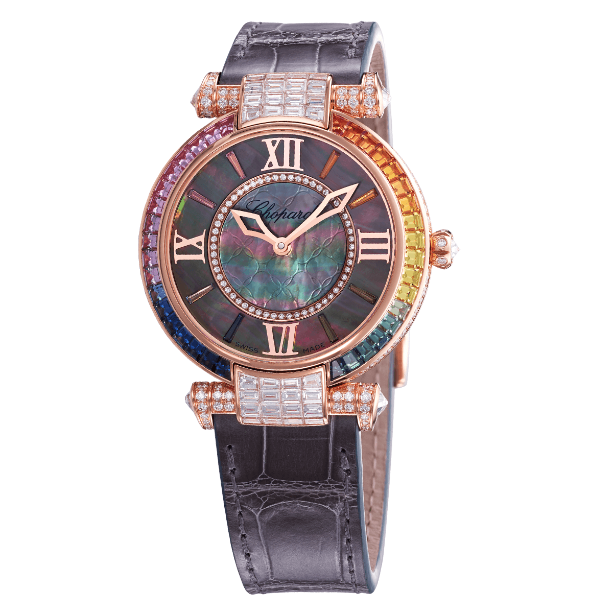 Chopard Imperiale Joaillerie Rainbow