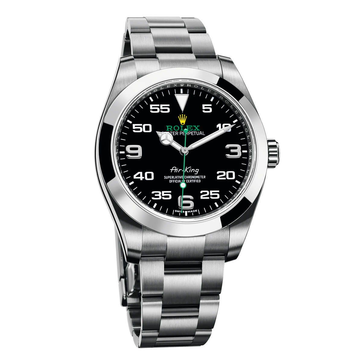 Rolex Oyster Perpetual Professional Air-King