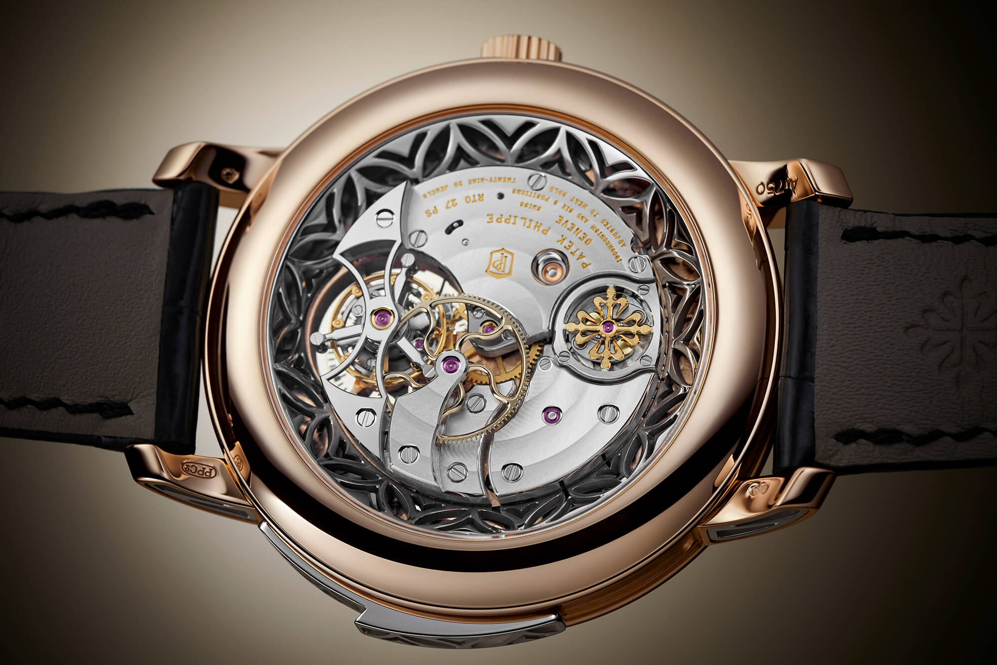 Patek Philippe Ref. 5303R-001 Minute Repeater Tourbillon