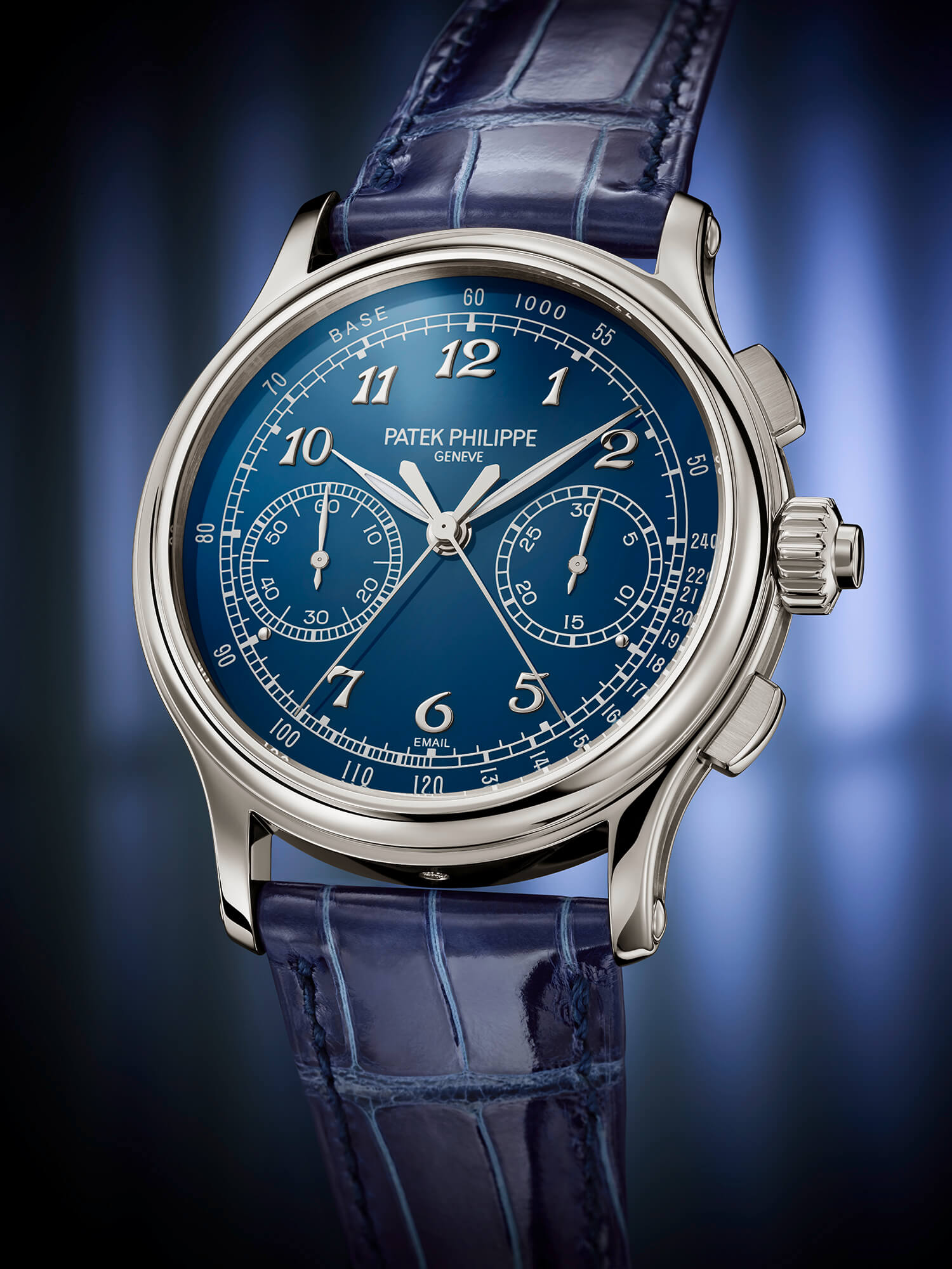 Patek Philippe Ref. 5370P-011 Split-Seconds Chronograph